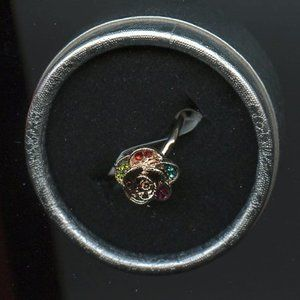 Ring, Engagement/Promise, Bling- size 6.5